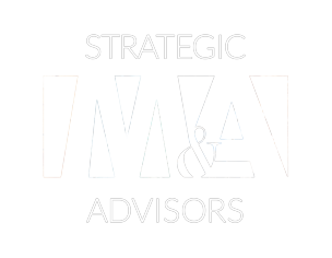Strategic M&A Advisors Jackson, MS
