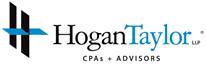 HoganTaylor - logo