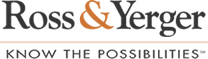 Ross & Yerger - logo