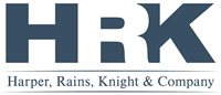 Harper, Rains, knight & Company