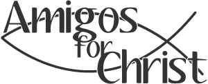 Amigos for Christ logo