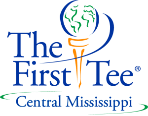 logo of The First Tee Central Mississippi