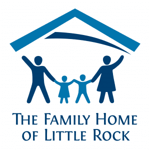 logo of The Family Home of Little Rock