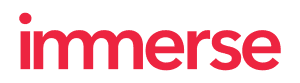 logo of Immerse