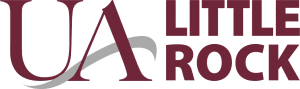 logo of UA Little Rock